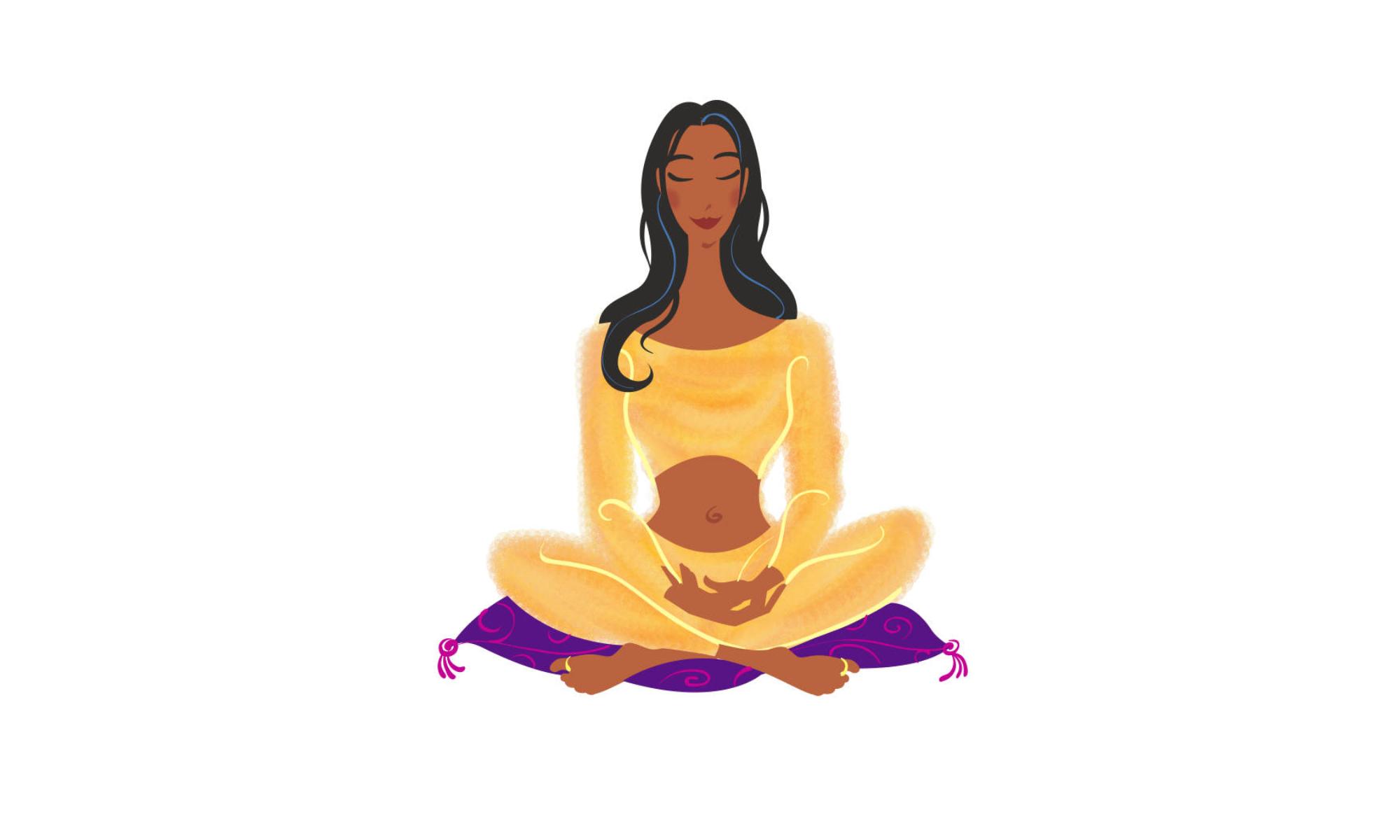 Saint Maixent Yoga